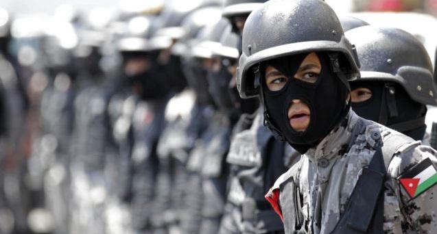 قوات-أردنية