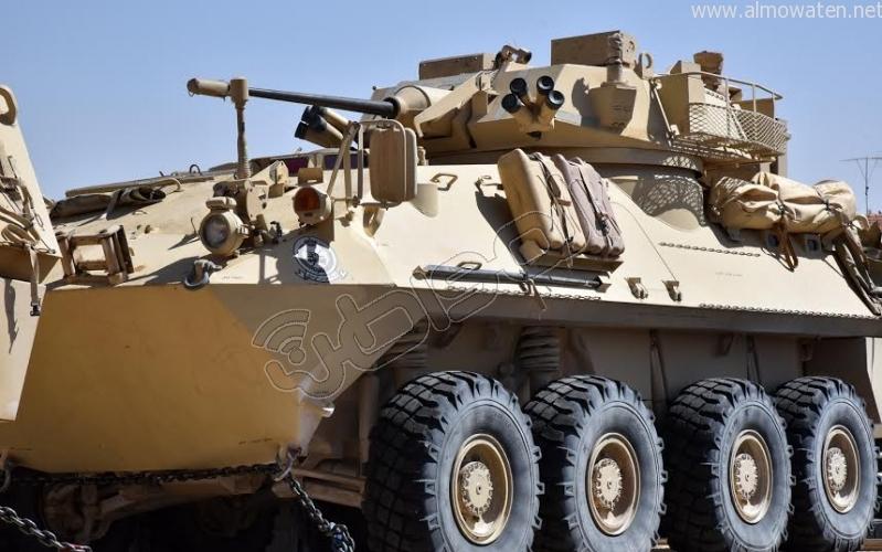 قوات إضافية من أبطال الحرس الوطني على ثغور الحدود الجنوبية1