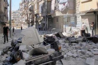قوات الأسد تقصف منازل اللاجئين الفلسطينيين في مخيم درعا - المواطن