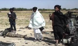 قوات الأمن الأفغانية تسترد ضاحية خان أباد من قبضة طالبان - المواطن