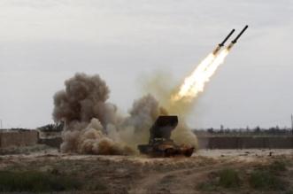 قوات الدفاع الجوي تعترض صاروخاً باليستياً اطلقه الحوثي على نجران - المواطن