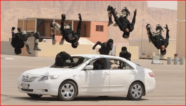 قوات الطوارئ (3)