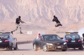 بالفيديو والصور .. تضحيات وبطولات قوات الطوارئ تجنب المملكة ويلات الإرهاب - المواطن