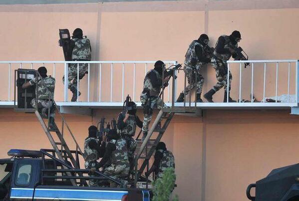 قوات الطوارئ (9)