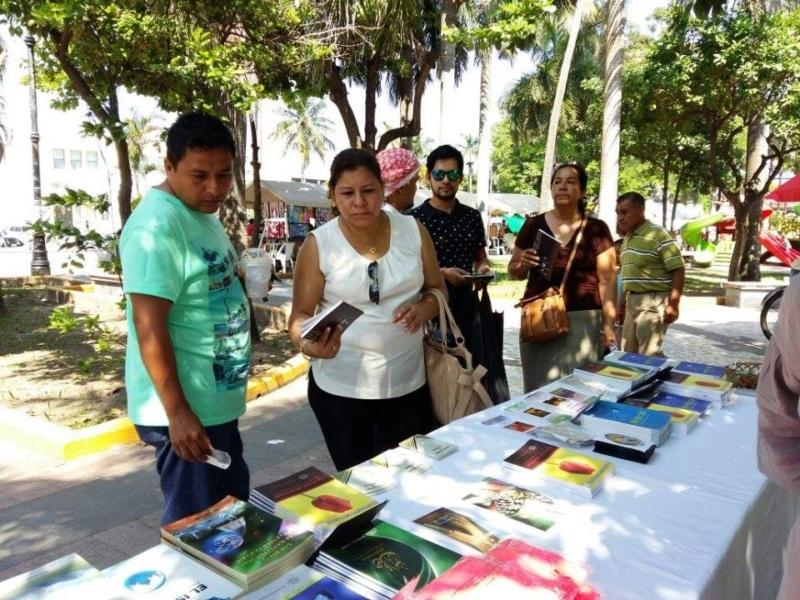 قوافل دعوية المكسيك (8)