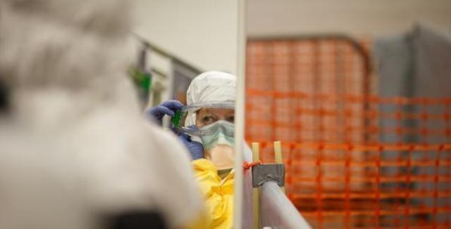 قوقل-تطزر-جهاز-ايبولا