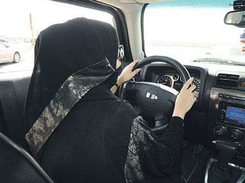 هنا شروط وآلية استخراج رخصة القيادة للمرأة - المواطن