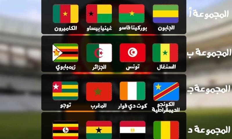 كأس الأمم الأفريقية 2017: مصر تفوز على غانا (1-0)