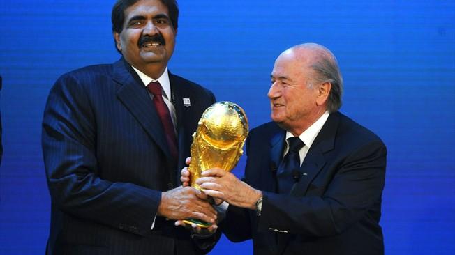 لا مجال للشك الآن.. صحف عالمية: قطر سرقت مونديال 2022 برشاوى ضخمة