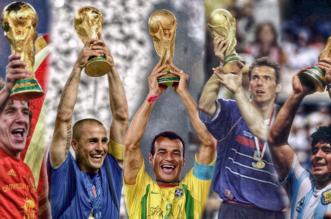 تعرّف على تصنيفات المنتخبات قبل قرعة كأس العالم 2018 روسيا - المواطن