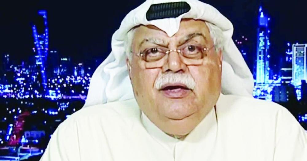 كاتب كويتي فضح خبث الحمدين.. فحُكم عليه بالسجن