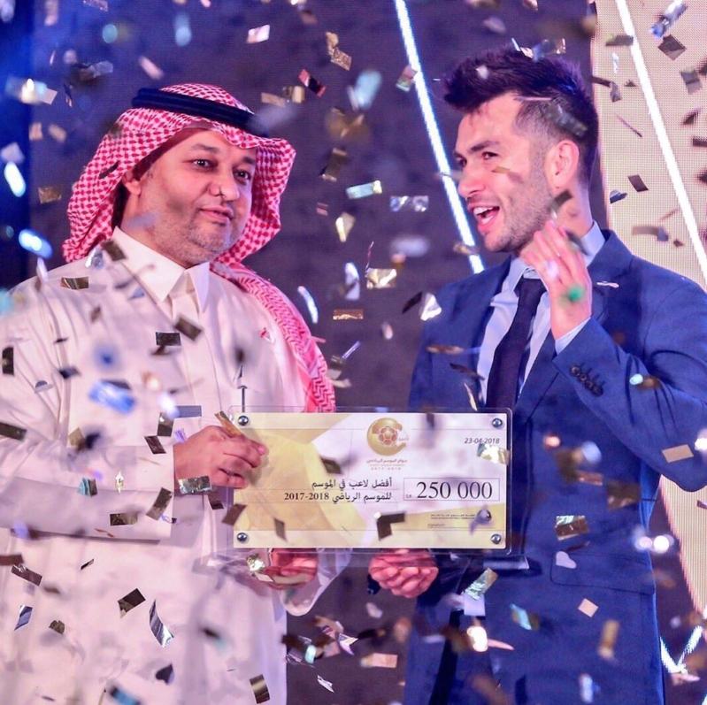 فيلانويفا .. نجم يسطع في الدوري السعودي   صحيفة المواطن ...