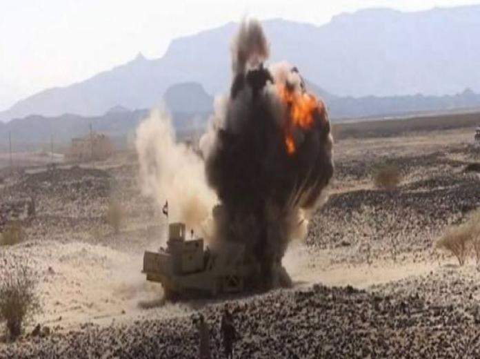 كاسحة الغام يمنية 2