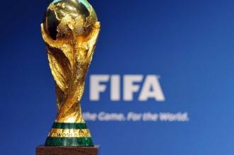 كاس العالم 1 1