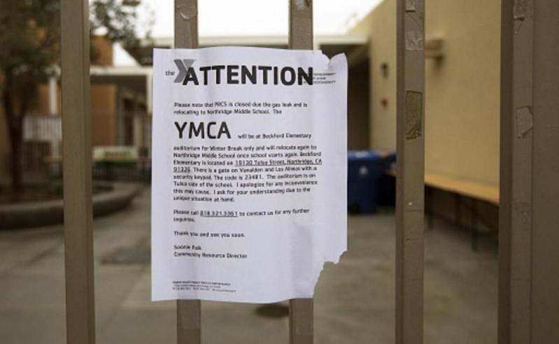 كاليفورنيا تعلن الطوارئ إثر تسرب كثيف لغاز الميثان