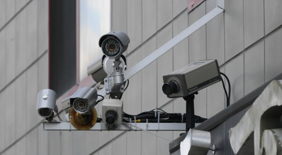 كاميرات-مراقبة