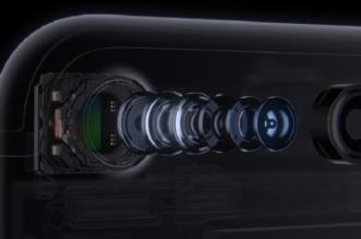 كاميرا ايفون 8