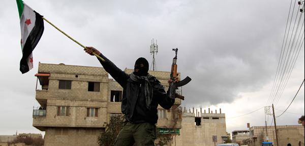 كتائب إسلامية مسلحة