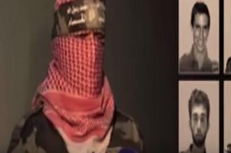 بالفيديو.. كتائب القسام تكشف عن أربعة أسرى إسرائيليين لديها - المواطن