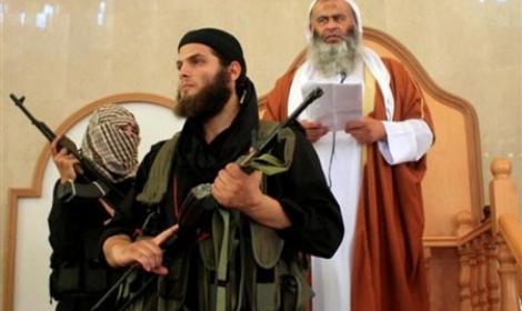 كتائب عبدالله عزام الجهادية