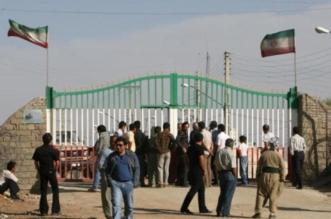 الجيش الإيراني يقصف قرى حدودية داخل كردستان العراق - المواطن