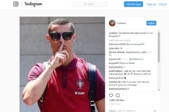 """رونالدو يرد على اتهامه بالتهرب الضريبي بـ""""صورة""""! - المواطن"""