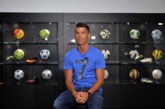 رونالدو: هذا الثلاثي قادر على قيادة كرة القدم مستقبليًا - المواطن