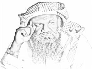 الشيخ عادل الكلباني (كاتب)