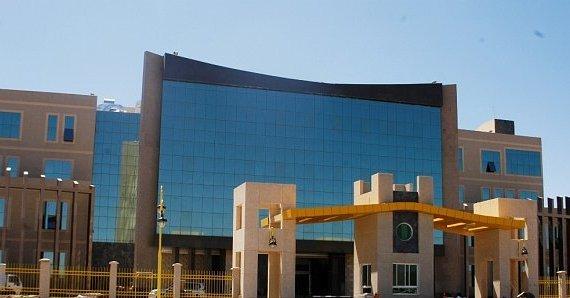 كلية الملك خالد العسكرية تعلن فتح باب القبول في دورة الضباط الجامعيين - المواطن