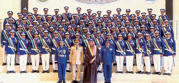 كلية الملك فيصل الجوية (1) 