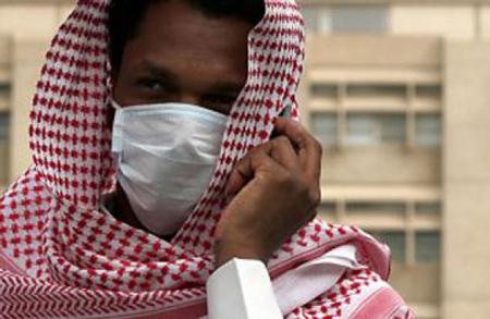 خطوات يجب تنفيذها عند ظهور علامات التهاب تنفسي