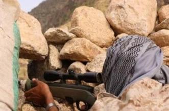 كمين الجيش اليمني المقاومة الشعبية