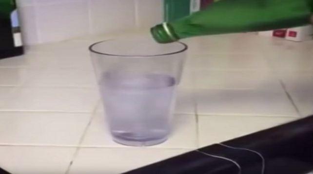 كوب-ماء