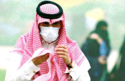 صحة الرياض توعي بإجراءات الوقاية من كورونا في #معرض_الكتاب - المواطن