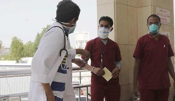 #الصحة تُسَجّل 4 إصابات جديدة بـ #كورونا وشفاء سيدة في #الرياض - المواطن