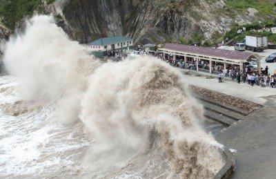 كوريا-الجنوبية-إعصار-تشان-هوم