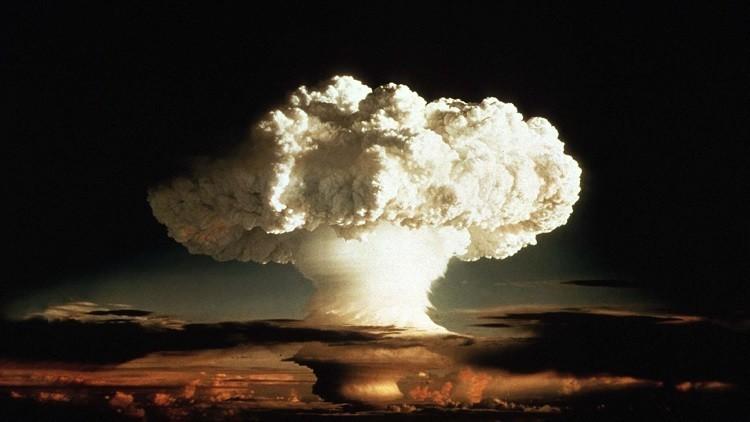 كوريا الشمالية تقوم بتجربة ناجحة لقنبلة هيدروجينية