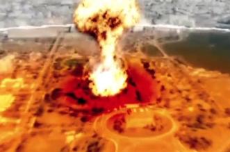 كوريا الشمالية تهدد واشنطن بقنبلة نووية