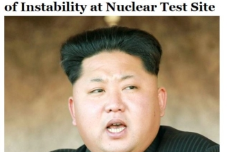هزات أرضية تجتاح كوريا الشمالية وزعيمها يهدد واشنطن: يدي فوق زر الإطلاق - المواطن