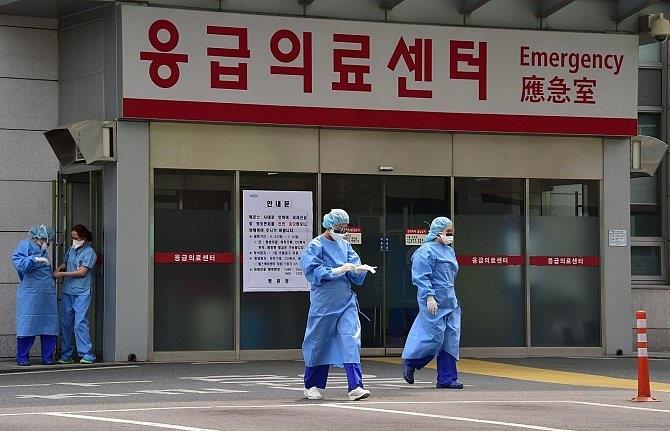 كوريا_الجنوبية تعلن خلوها تماماً من فيروس #كورونا
