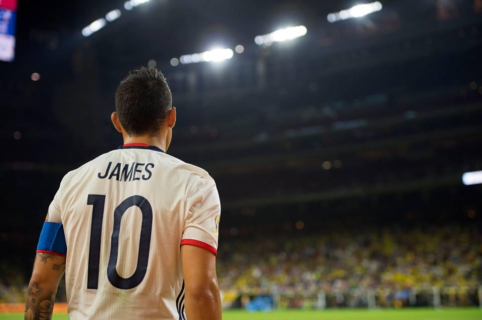 كولومبيا تسقط أمام كوستاريكا بثلاثية (4)