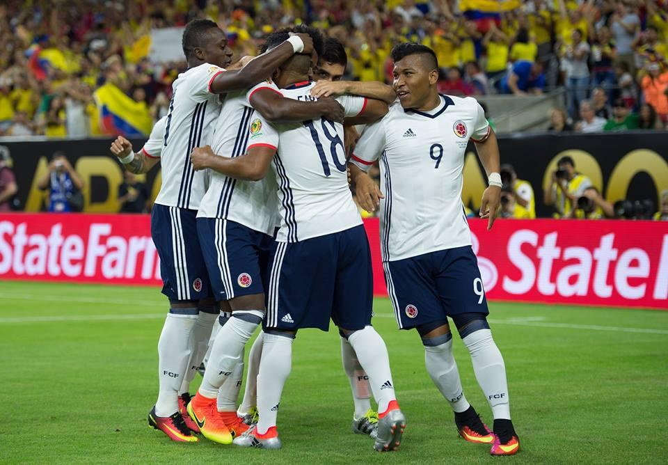 كولومبيا تسقط أمام كوستاريكا بثلاثية (5)