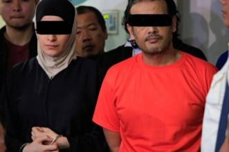 توقيف عددٍ من المشتبه في ارتباطهم بالكويتي الداعشي وزوجته السورية - المواطن
