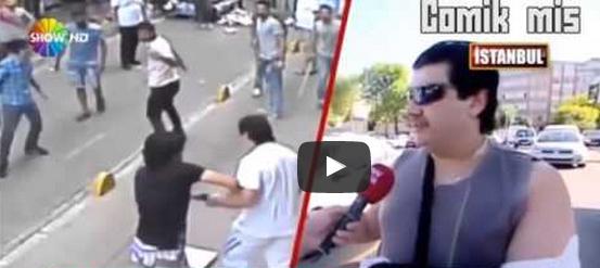 """بالفيديو.. أول تعليق لـ""""الكويتي"""" ضارب الـ 15 شخصاً في تركيا - المواطن"""