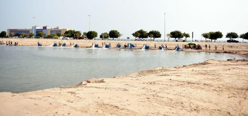 كيف استعدت بلدية الخبر لموسم الأمطار؟ 9