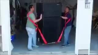 كيف تحمل الأشياء الثقيلة بكل سهولة وأمان