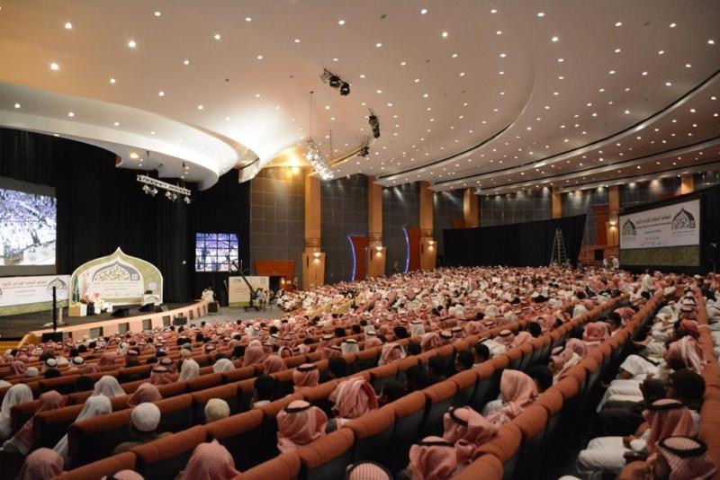 كيف عالج المؤتمر الدولي القرآني الأول بجامعة الملك خالد المشكلات الاعتقادية! 3