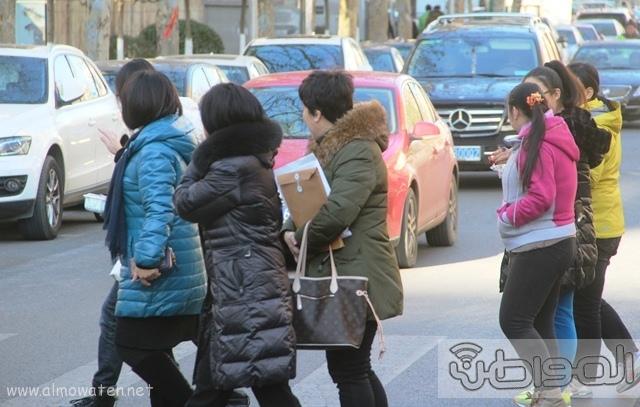 كيف-واجه-الصينيون-ازدحام-الشوارع-من-اجل-العمل (10)