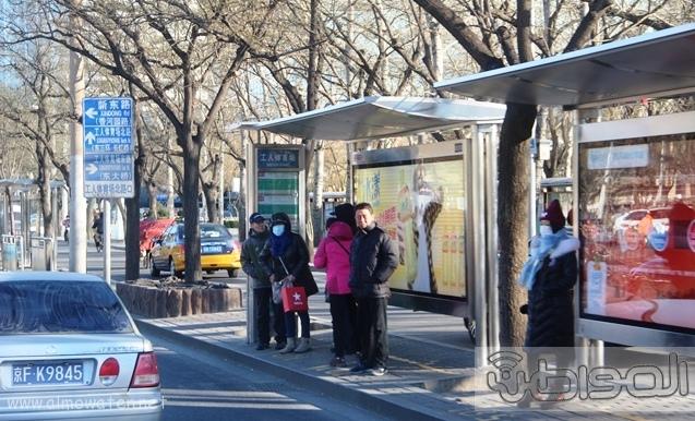 كيف-واجه-الصينيون-ازدحام-الشوارع-من-اجل-العمل (11)