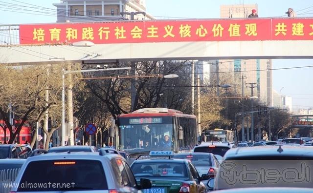 كيف-واجه-الصينيون-ازدحام-الشوارع-من-اجل-العمل (13)